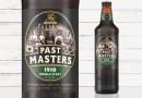 Fuller's Past Masters 1910 Double Stout en Double Stout bryggd på ett recept från 1910