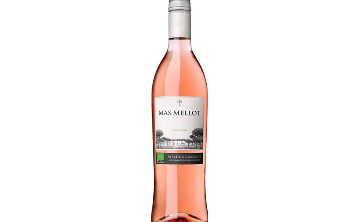 Mas Mellot Rosé