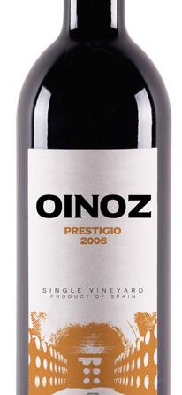 Oinoz Prestigio 2006
