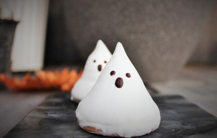Spökmums-mums med Brago