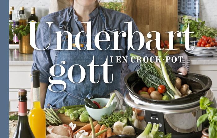 Underbart gott i en Crock-Pot