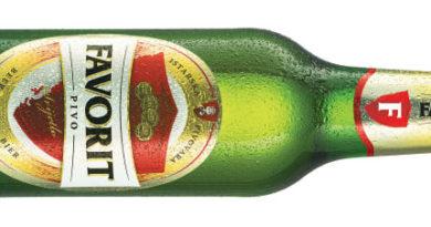 Premiär för ölet Pivo från Istrien i Kroatien