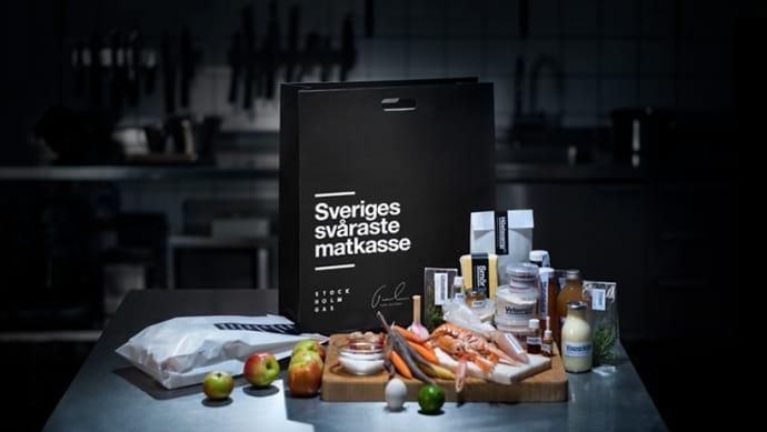 Sveriges svåraste matkasse